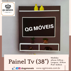 Painel TV ( 38¨)